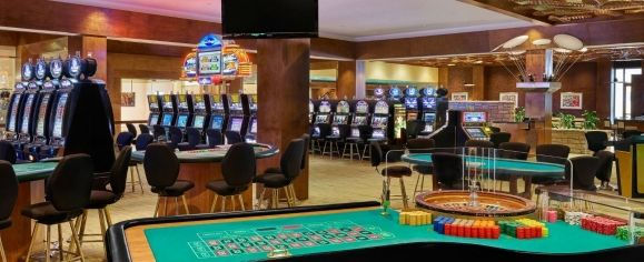 Dawn beach casino jobs at casino rama